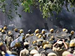 Jallikattu: 'Anti-National Elements', Not Students, Causing Chennai Violence, Say Cops