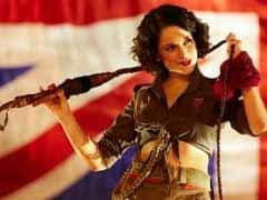 Blog: How Will Bollywood Deal With Kangana After <i>Rangoon</i>?