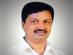 Congress Defends Minister Linked To 162 Crores Of Unexplained Assets