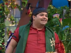 Kapil Sharma's Show Accused Of Plagiarism In Fresh Controversy