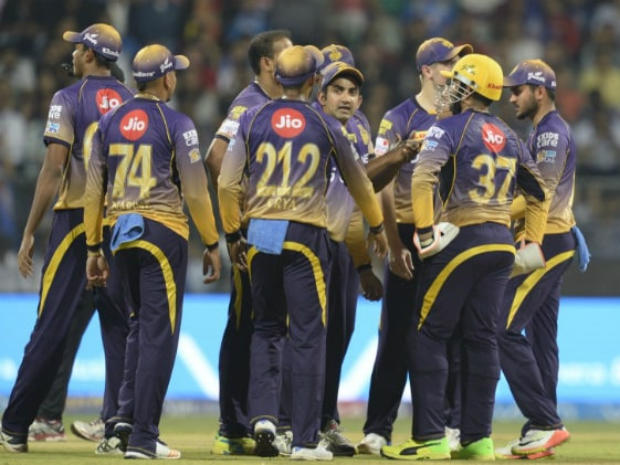 RCB Bowled Out For 49, Lowest Ever IPL Score, KKR Win By 82 Runs