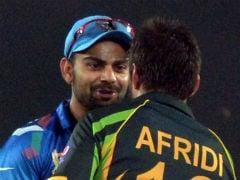 पाक क्रिकेट टीम को किसी भी कीमत पर नहीं करना चाहिए भारत दौरा : पाकिस्तानी मंत्री