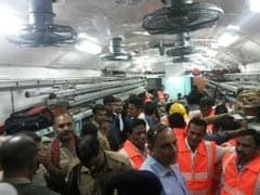 Madhya Pradesh Train Derailment: Rail Traffic Hit, Over 25 Trains Diverted