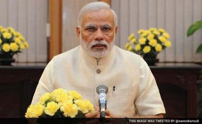 Let's Say Divyaang, Not Viklaang: PM Modi On Mann ki Baat