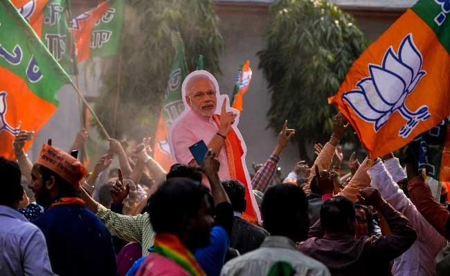 MCD Election Results 2017 - Delhi Picks BJP Again, Arvind Kejriwal Spurned: 10 Points