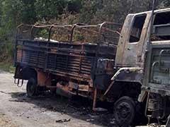 म्यांमर में सेना के अभियान से पहले ही उग्रवादियों ने खाली कर दिया था कैंप : सूत्र