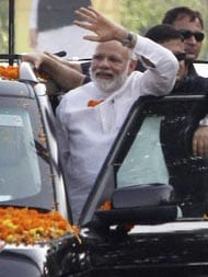 7 Things The BJP Did To Win Delhi Again