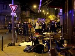 पेरिस हमले के चश्मदीद गवाह ने कहा 'वह जनसंहार था, आतंकी जल्दबाज़ी में नहीं थे'