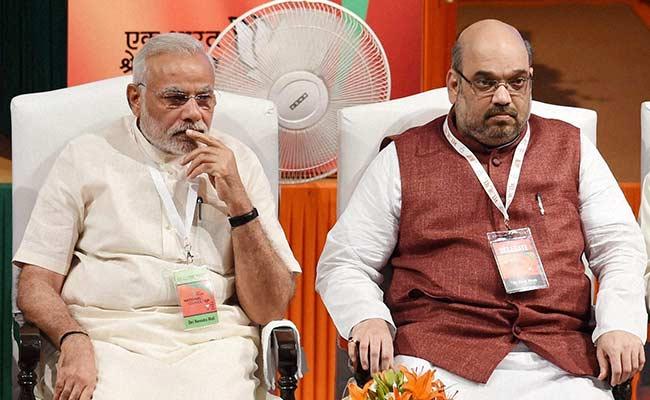 लोकसभा चुनाव में दो दर्जन BJP सांसदों का टिकट कटेगा! पीएम मोदी और अमित शाह हैं इनसे खफा