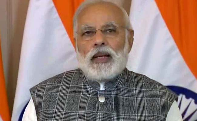 Government Can't Solve All Problems, People's Participation Important, Says PM: 10 Points