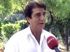 Samajwadi Party's Habit of Last Minute Tricks Helps BJP: Raj Babbar