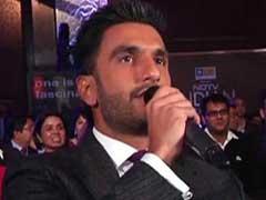 दीपिका के लिए रणवीर सिंह ने गाया गाना और बताई ये रोमांटिक बातें...