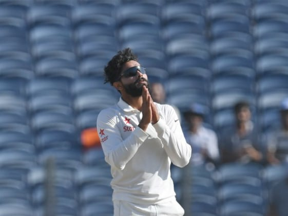 Jadeja Mimicking Steve Smith In 1st Test Will Leave You In Splits