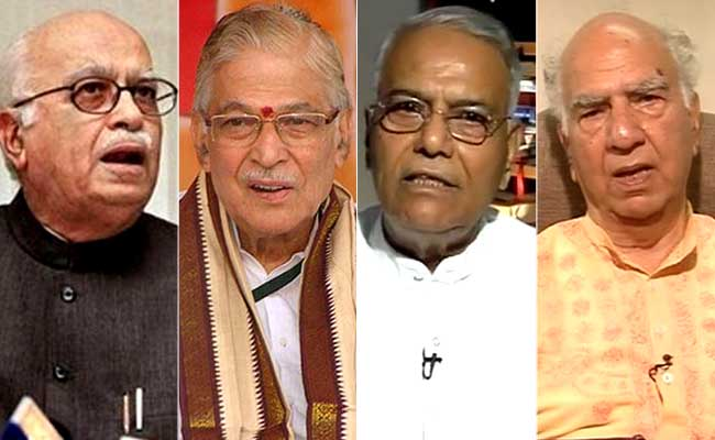Full Text of Statement by BJP Veterans on Bihar Results
