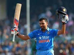 कानपुर ODI : रोहित का शतक गया ज़ाया, द. अफ्रीका ने टीम इंडिया को पांच रनों से हराया