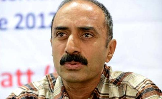 Sacked Gujarat Cop Sanjiv Bhatt Arrested In Case Of Planting Drugs