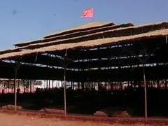 तेलंगाना के सीएम ने यज्ञ पर खर्च किए 7 करोड़, गरीब किसानों ने जताई नाराज़गी
