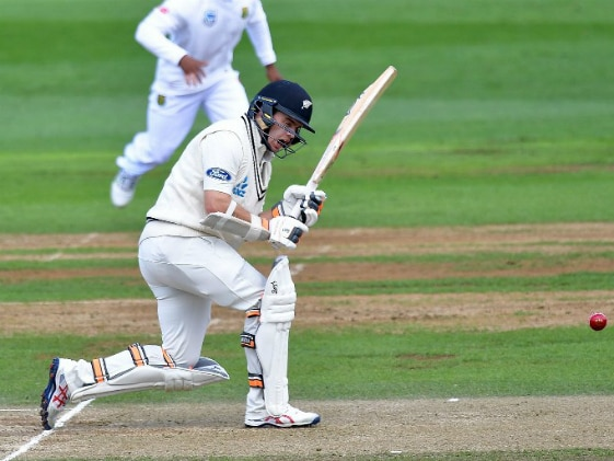 Latham Shines in New Zealand Gloom Against South Africa