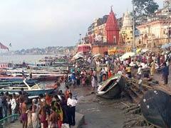 गंगा नदी में प्रदूषण पर एनजीटी ने केंद्र और यूपी सरकार को लगाई फटकार
