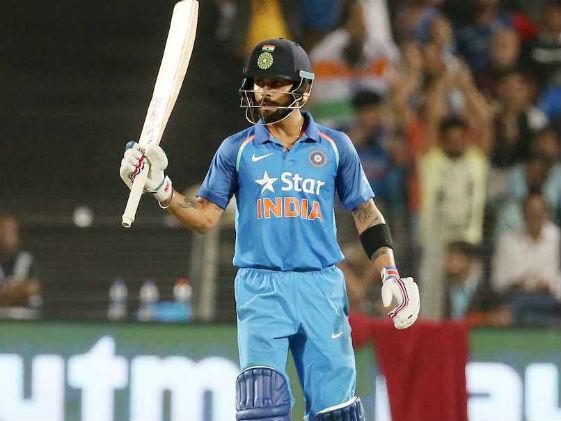 Virat Kohli Gets Applause From Pakistan Cricket Greats