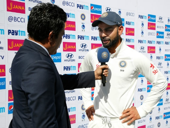 Our Worst Batting Display In Last 2 Years, Says Virat Kohli