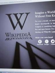 Turkey Bans Wikipedia, Labels It A 'National Security Threat'