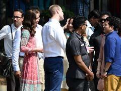 मुंबई : जब सचिन तेंदुलकर के साथ केट मिडल्टन उतरीं क्रिकेट खेलने... देखिए खास PICS