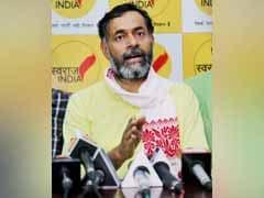 Delhi Has 'Rejected CM, Elected PM:' Yogendra Yadav On Arvind Kejriwal