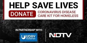 Save A Life Donate Coronavirus Disease Care Kit