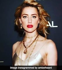 What Amber Heard Has To Say About Representation Of Women In Films