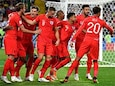 England Beat Sweden To Book Semi-Final Spot