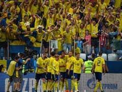World Cup: VAR Penalty Gives Sweden A Narrow Win Over South Korea