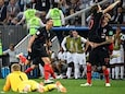 Croatia Enter First World Cup Final After Foiling England
