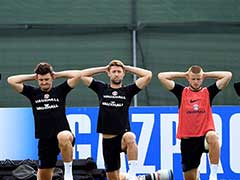 Preview: Confident England Face Tunisia In Group G Opener