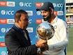 ICC Announces Plan For World Test Championship, 13-Team ODI League