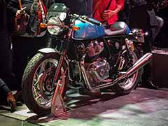 RE Interceptor 650 & Continental GT 650 Unveiled In India