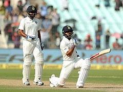 Virat Kohli Scores 18th Test Century, 50th In International Cricket