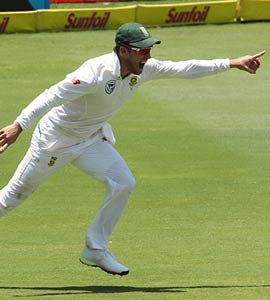 Indian Fast Bowlers Surprised Us In Terms Of Pace Bowling: AB de Villiers