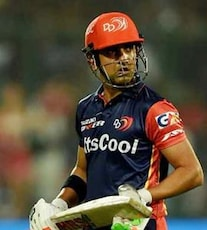Gambhir To Forego 2.8 Crore Salary, To Play The Rest Of IPL 2018 For Free