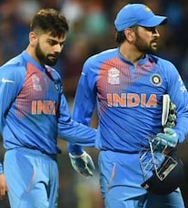 ICC Converts 50-over Champions Trophy In India Into World Twenty20