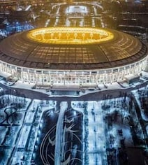 After Seeing Moscow, I Understand Why FIFA Gave The World Cup To Russia