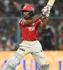 Ahead Of IPL, Wriddhiman Saha Issues Warning To Bowlers With 20-Ball Ton