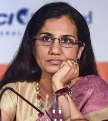 Chanda Kochhar To Go On Leave, Says ICICI Amid Conflict Of Interest Probe