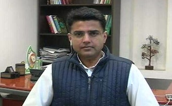 'This Car Has 2 Engines': Sachin Pilot On Sharing Power With Ashok Gehlot