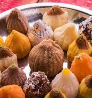 Food news health news indian recipes healthy recipes vegetarian ganesh chaturthi 2018 5 unique types of modaks to try out this festive season forumfinder Gallery