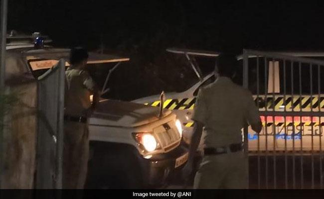सबरीमाला विवादः केरल में फिर भड़की हिंसा, बीजेपी सांसद के घर पर देसी बम से हमला