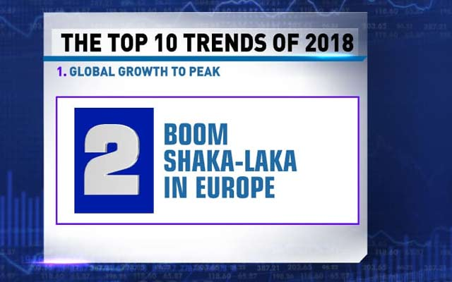 Prannoy Roy, Global Investor Ruchir Sharma On Top 10 Trends