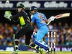 India vs Australia 1st T20I: India Lose Rain-Shortened Game By Four Runs