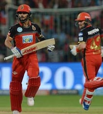 Released By RCB, Brendon McCullum Has A Message For Virat Kohli