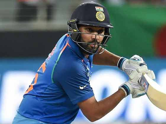 Rohit Ready For Full-Time Captaincy When Opportunity Knocks